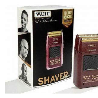 Afeitadora Wahl Shaver
