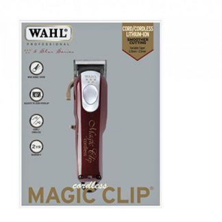 Wahl Magic Clip 5 star