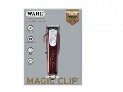 Wahl Magic Clip 5 star