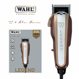 Wahl Legend 5 Star