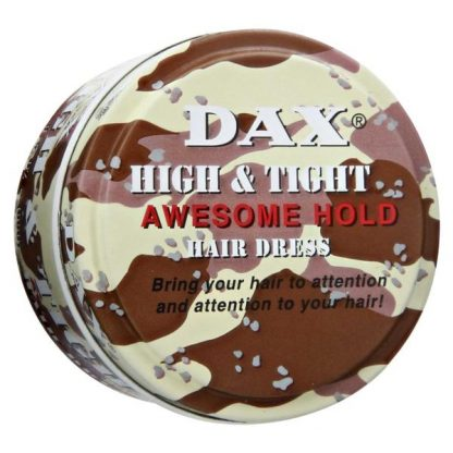 High & Tight Awesome Hold x 12 unidades