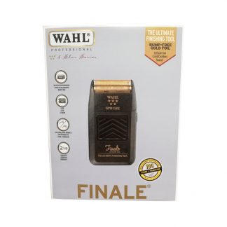 Afeitadora Wahl Finale