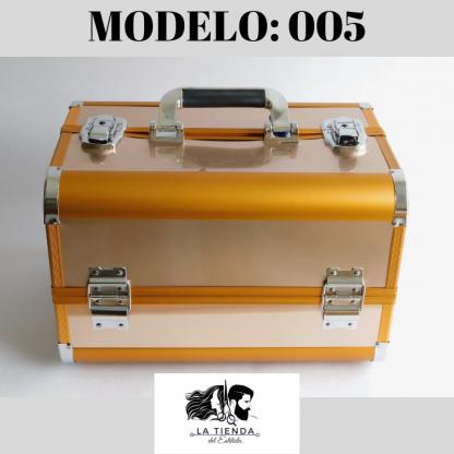 Maleta De Maquillaje Modelo 005