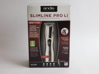 Andis Slimline Pro Li #32400