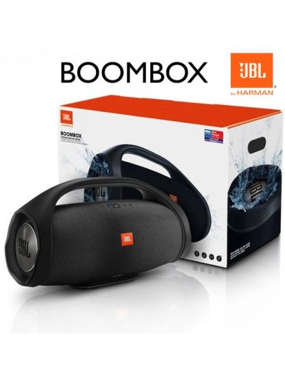 Parlante Jbl Boombox Sumergible