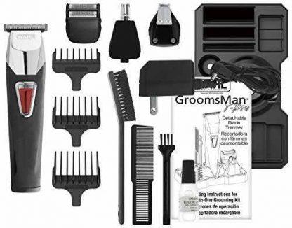 Groomsman T-Pro Wahl 9860-1101