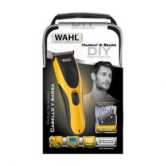 kit de corte de pelo y barba