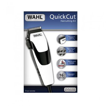 Kit corte de pelo quick cut
