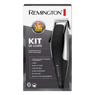 Kit Máquina De Corte Remington