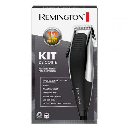 Kit Máquina De Corte Remington