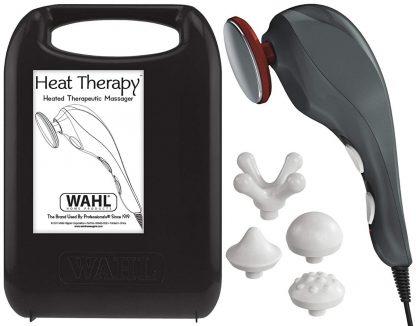 Masajeador de terapia de calor