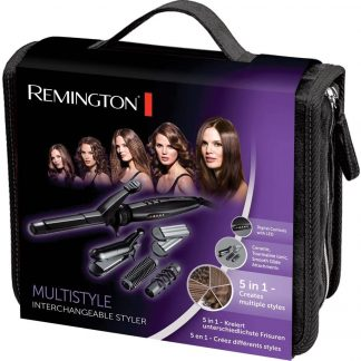Plancha de cabello 5 En 1 Remington